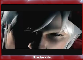 Video image | Devil May Cry music video